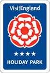 Enjoyengland 4 Star Holiday Park Cornwall Award